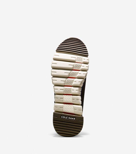 ZERØGRAND Waterproof Sport Boot