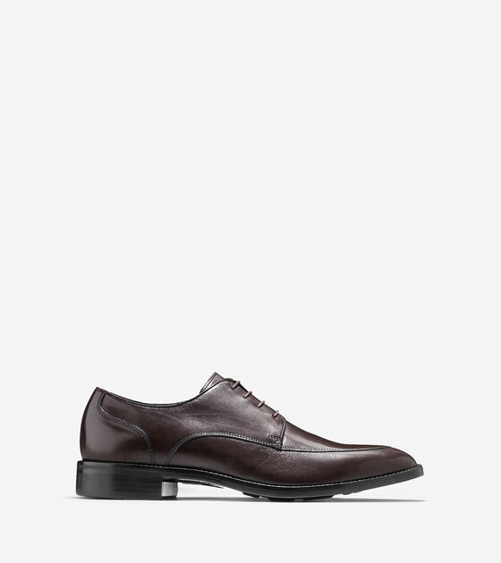 Shoes > Lenox Hill Split Oxford