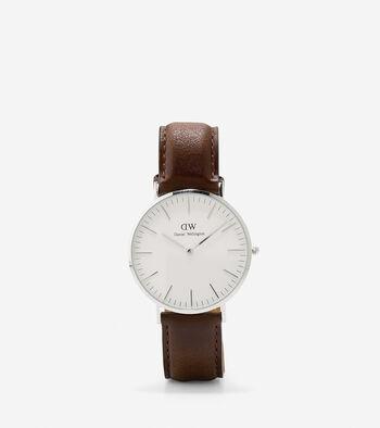 Daniel Wellington - Men's 40mm Bristol Watch