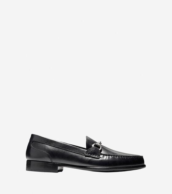 Shoes > Fairmont Bit Loafer