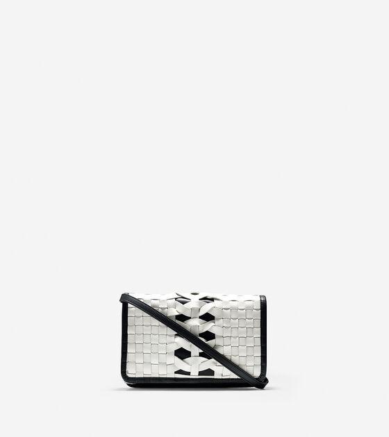 Handbags > Hayden Convertible Clutch
