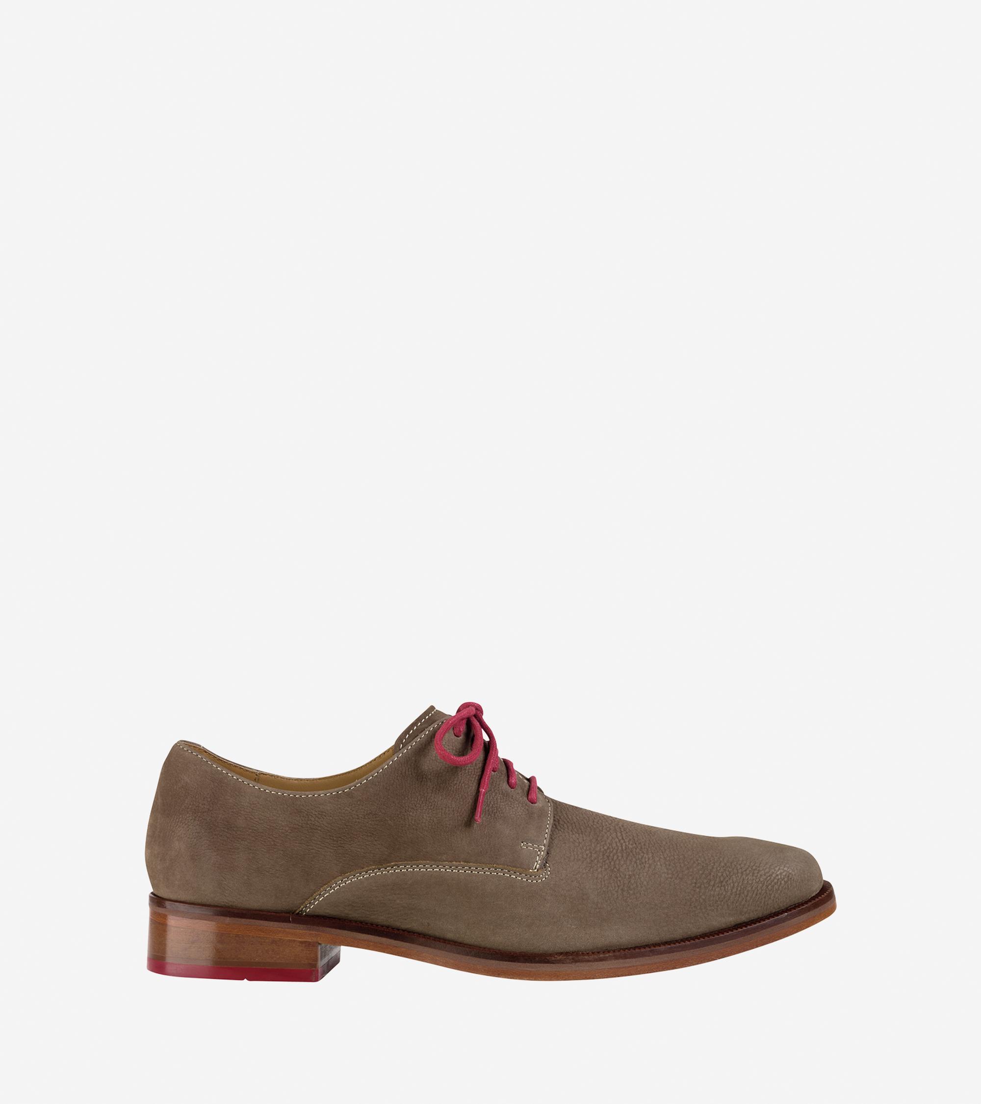 Shoes > Colton Plain Toe Oxford
