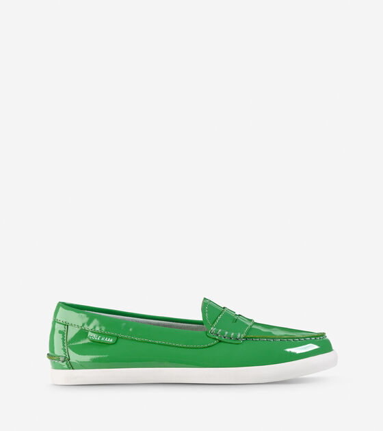 Shoes > Women's Pinch Patent Weekender