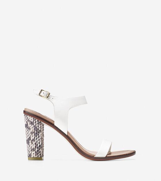 Shoes > Cambon High Sandal (85mm)