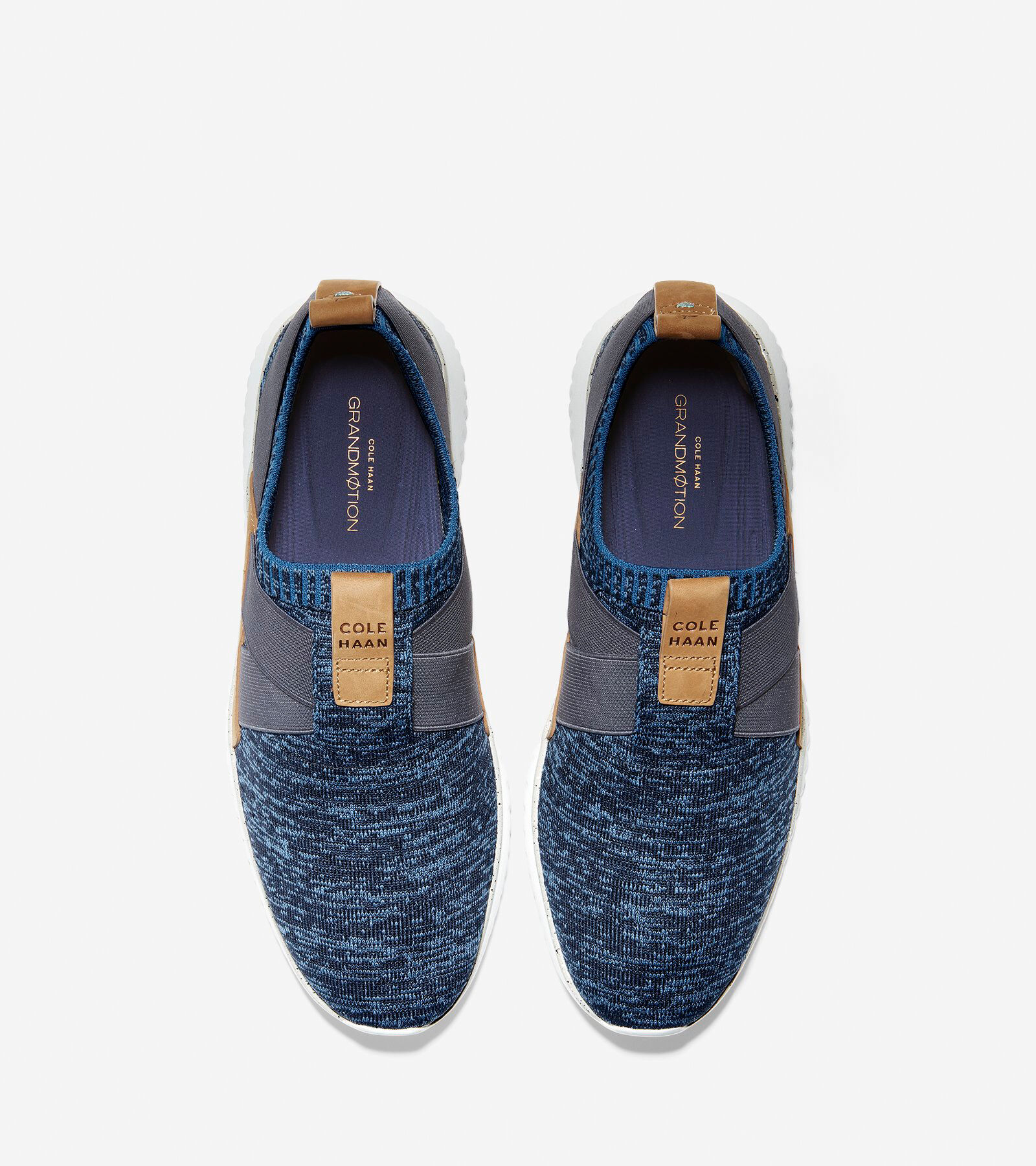 GrandMøtion Slip-On Sneaker with Stitchlite™ discount real free shipping 2014 2014 newest for sale I5fMT2