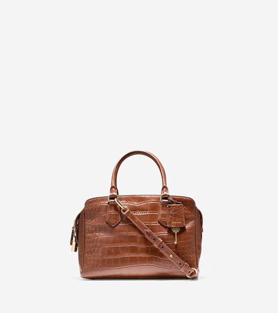 Handbags > Dorset Satchel