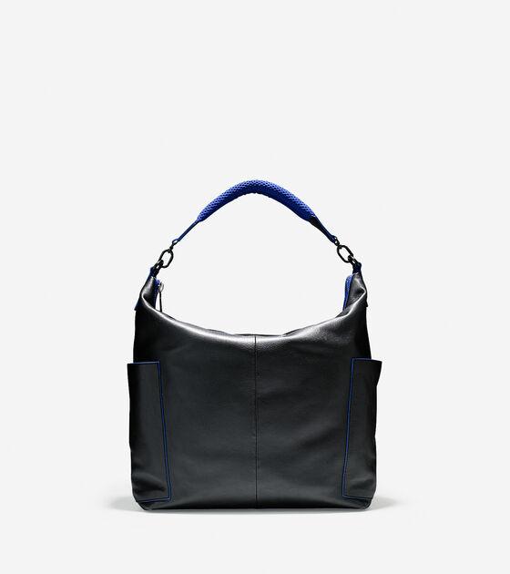 Handbags > Marin Hobo