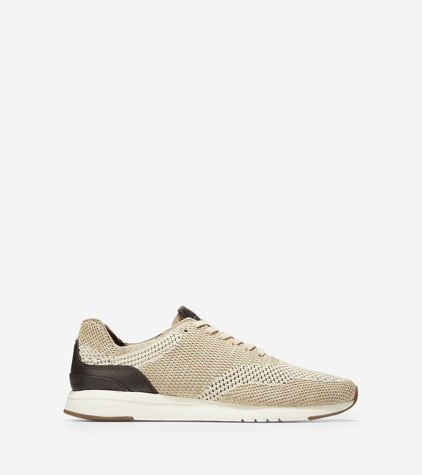 Men's GrandPrø Running Sneaker with Stitchlite™ ...
