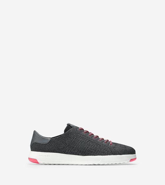 Sneakers > Men's GrandPrø TennisSneaker with Stitchlite™