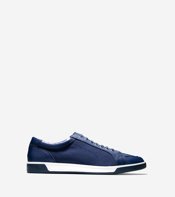Shoes > Vartan Sport Oxford