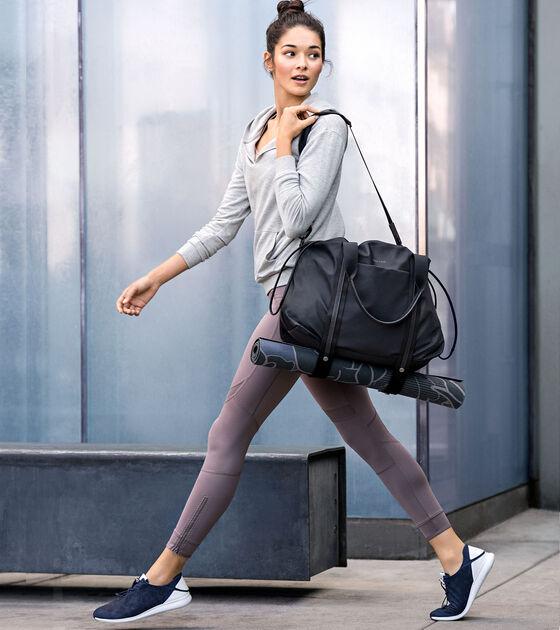 StudiøGrand x prAna Travel Yoga Mat
