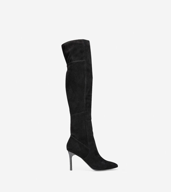 Shoes > Emilee Over The Knee Boot (85mm)