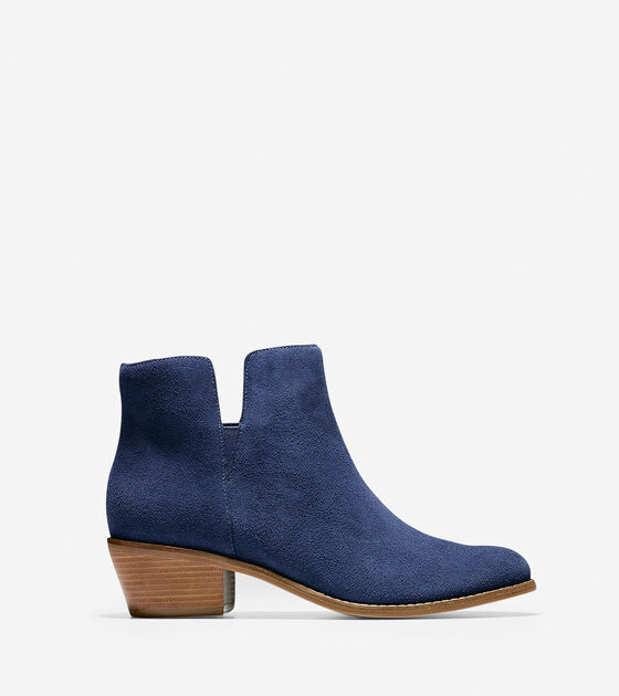 Shoes > Abbot Bootie (45mm)