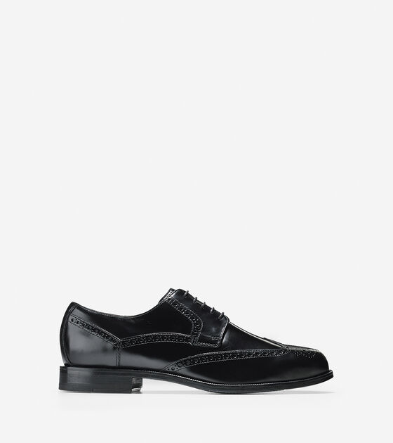 Shoes > Carter Grand Wingtip Oxford