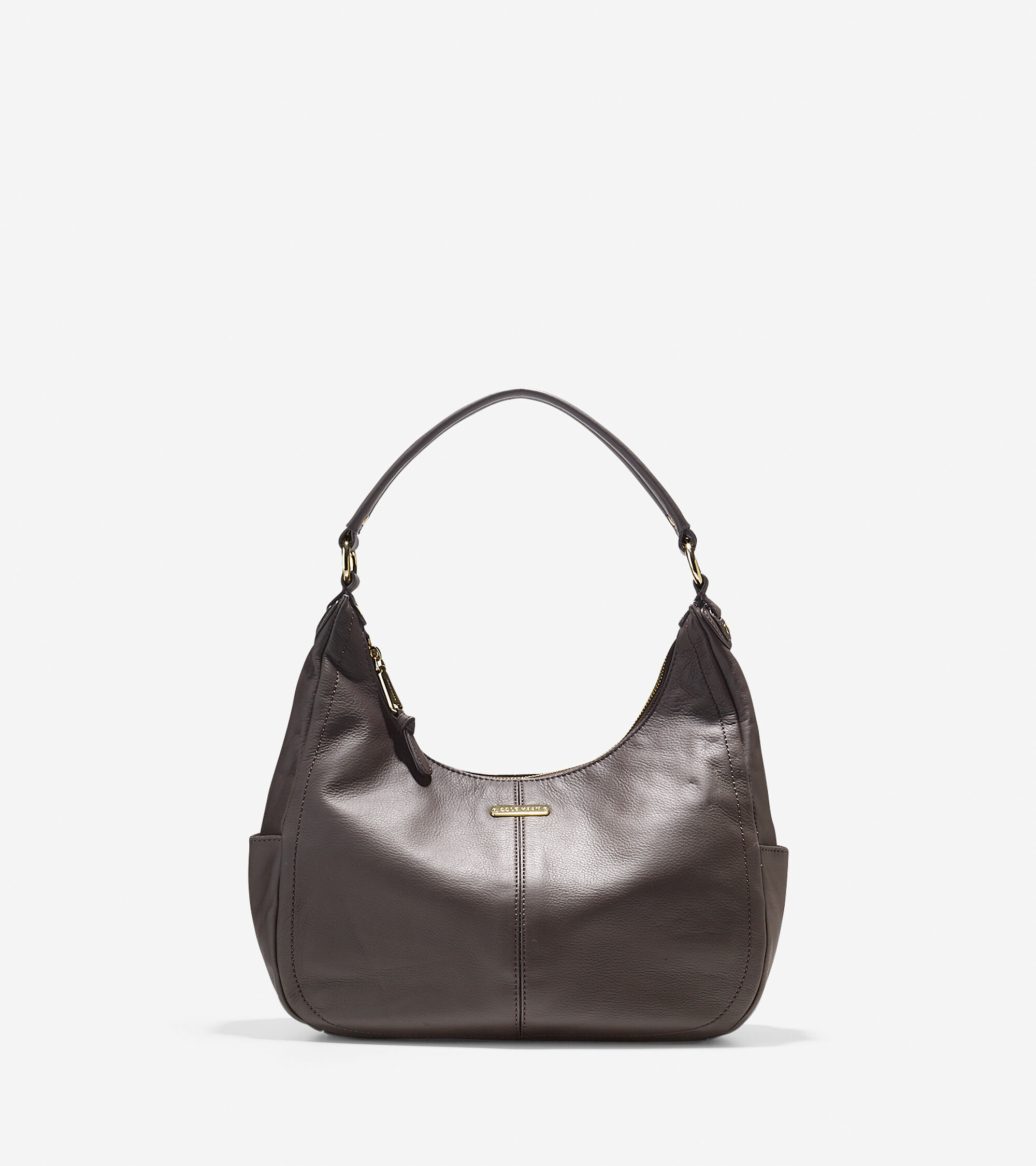 Accessories > Amherst Small Round Hobo