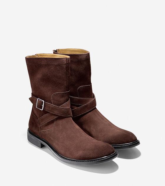 Marshall Tall Boot