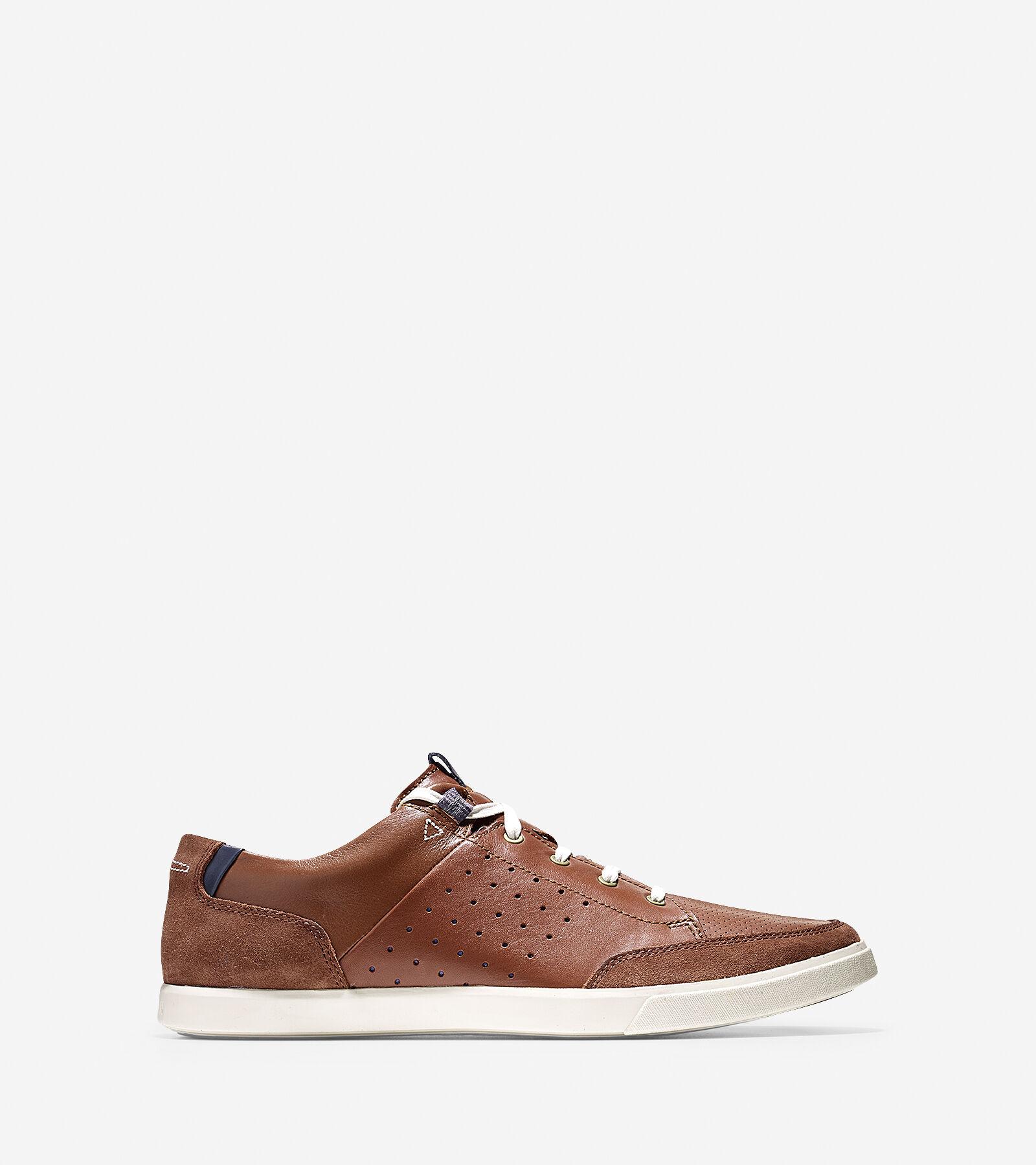 Shoes > Owen Sport Oxford