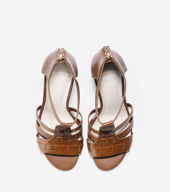 Cady High Sandal (85mm)