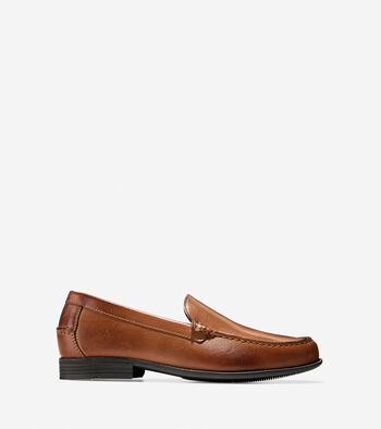 Dustin Venetian Loafer