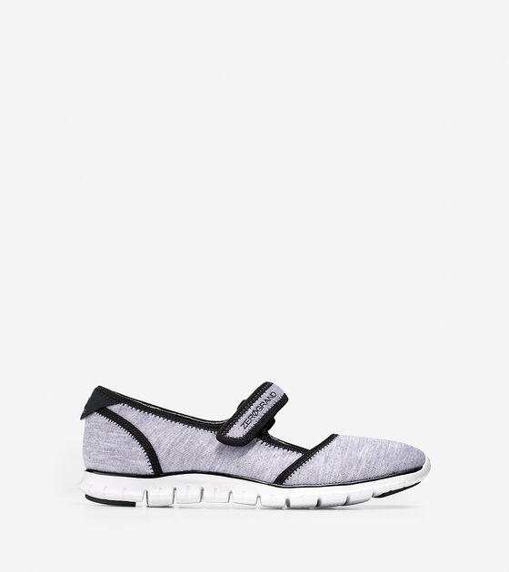 Shoes > ZERØGRAND Mary Jane