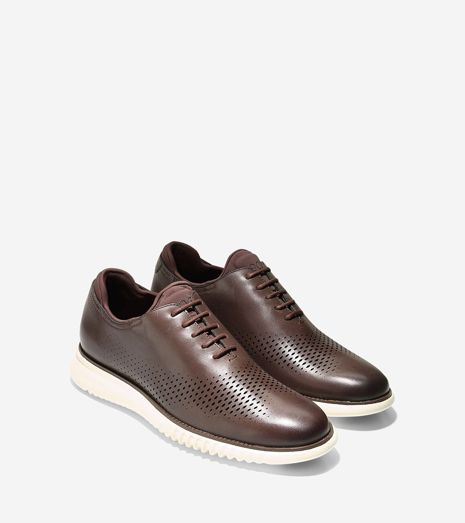 ZERØGRAND Laser Wingtip Oxford · Men's 2.ZERØGRAND Laser Wingtip Oxford ...