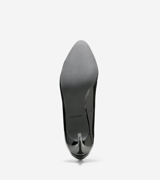 Kelsey Waterproof Pump (65mm)