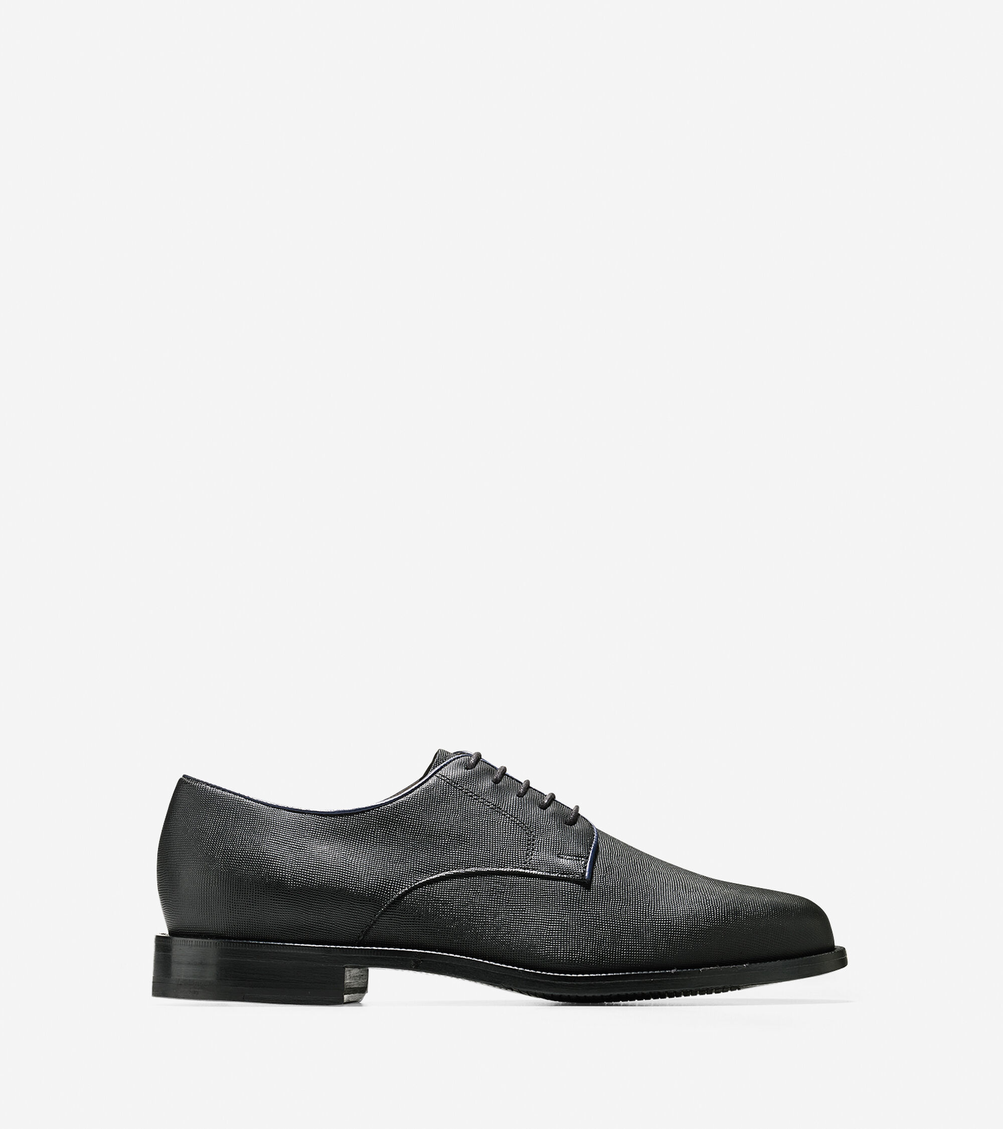 Shoes > Carter Grand Water Resistant Plain Toe Oxford
