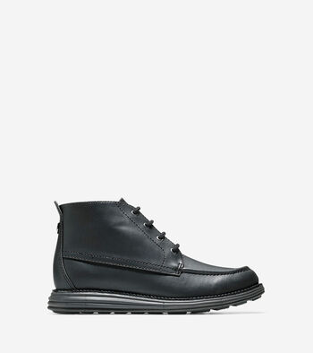 Boys' Grand Moc Chukka