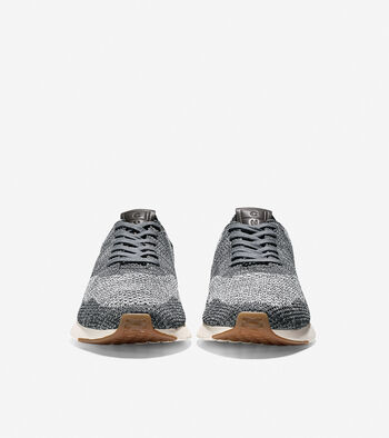 Men's GrandPrø Running Sneaker with Stitchlite™