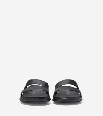 Women's ZERØGRAND Two-Strap Sandal