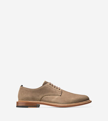 Willet Plain Toe Oxford
