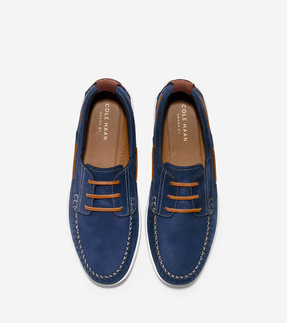Boothbay Boat Shoe