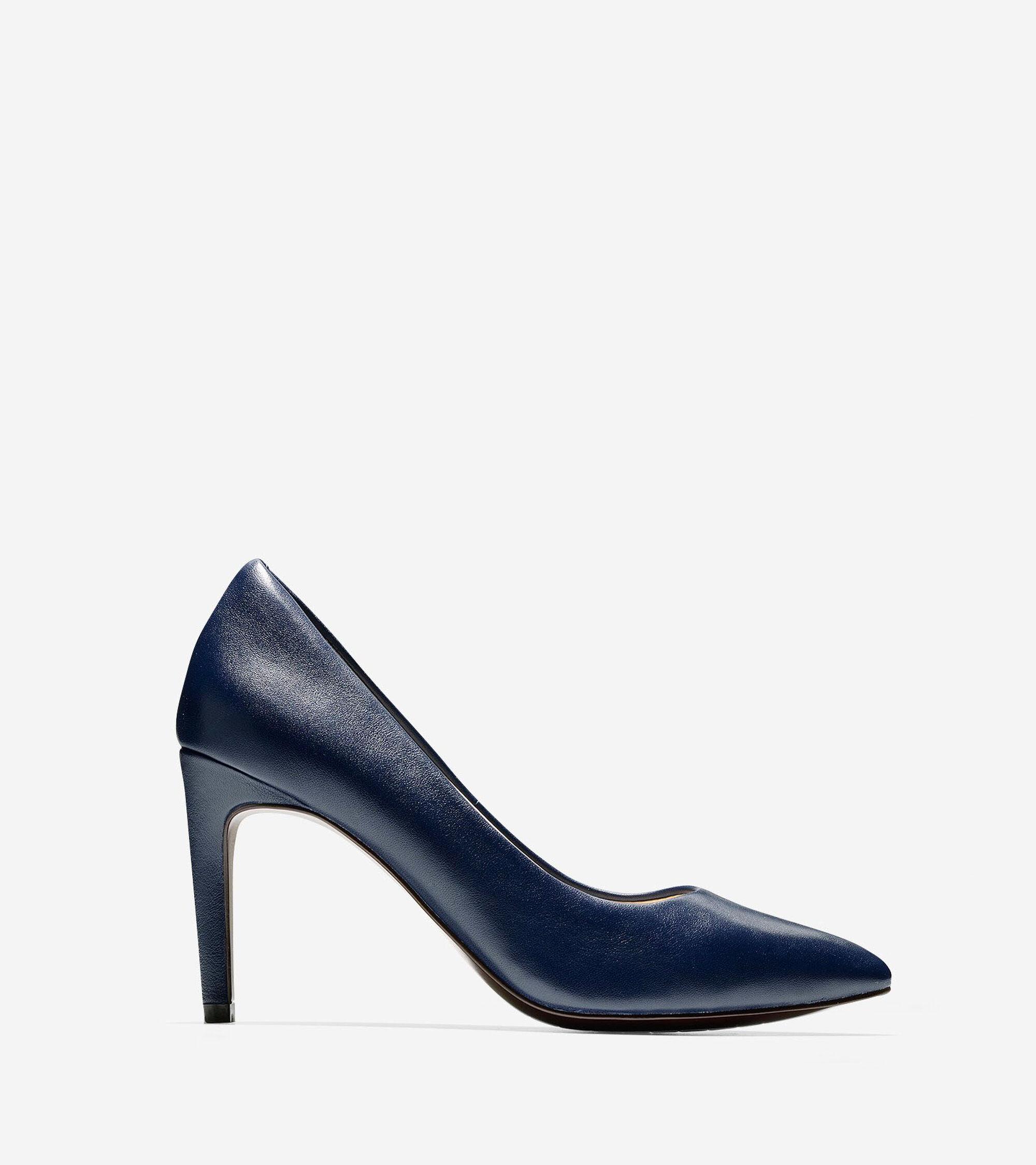 Heels > Abigail Grand Pump (85mm)