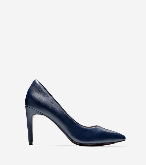 Shoes > Abigail Grand Pump (85mm)