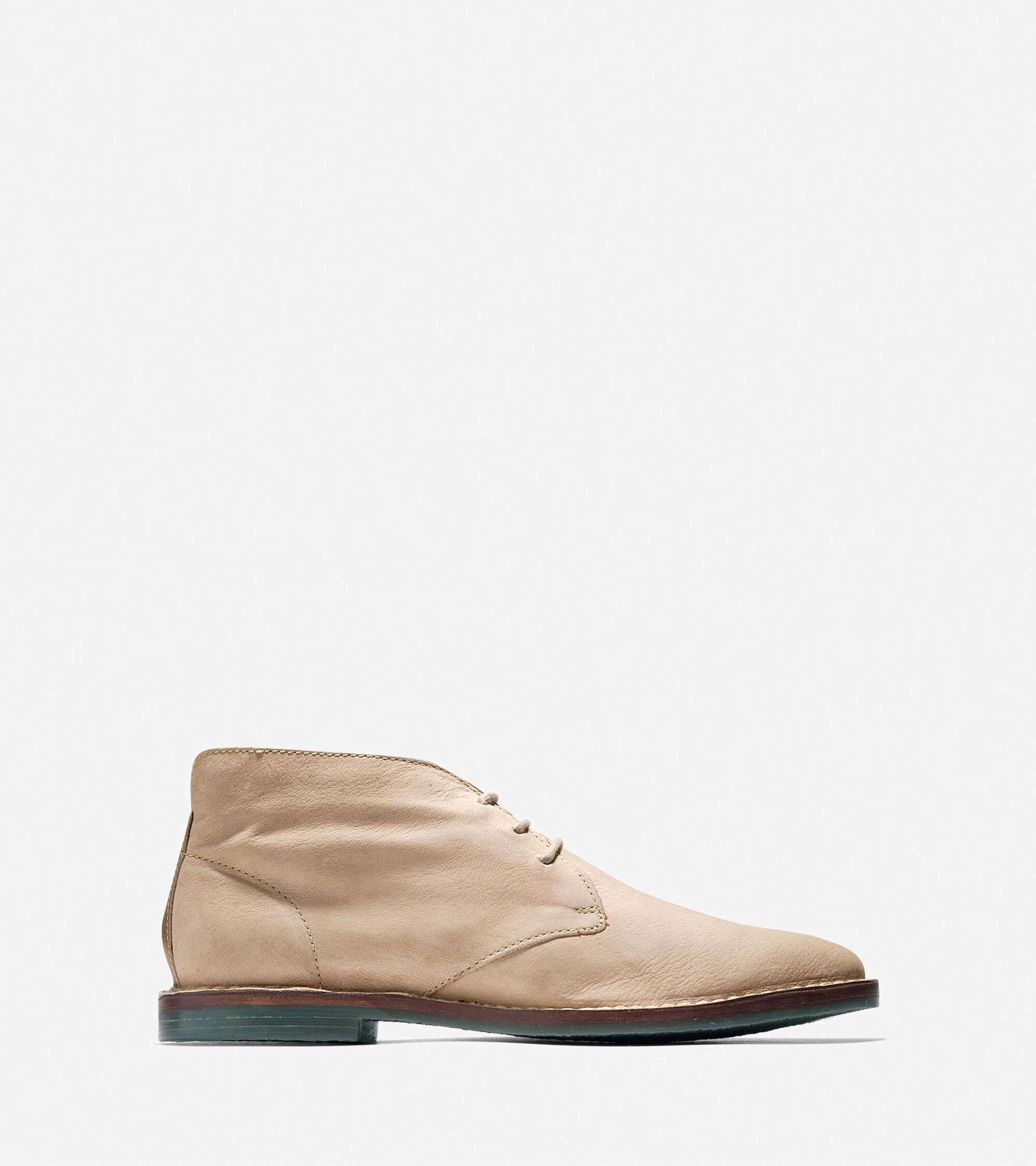 Shoes > Orson Chukka
