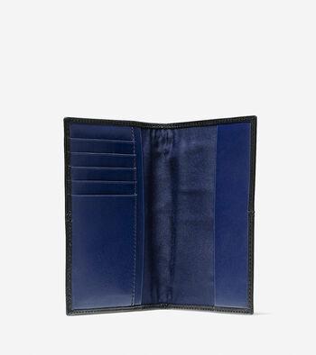 Whitman Passport Case
