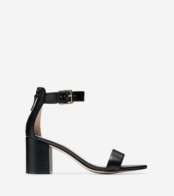 Sandals > Clarette Sandal (75mm)