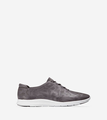 Women's ØriginalGrand Perforated Sneaker