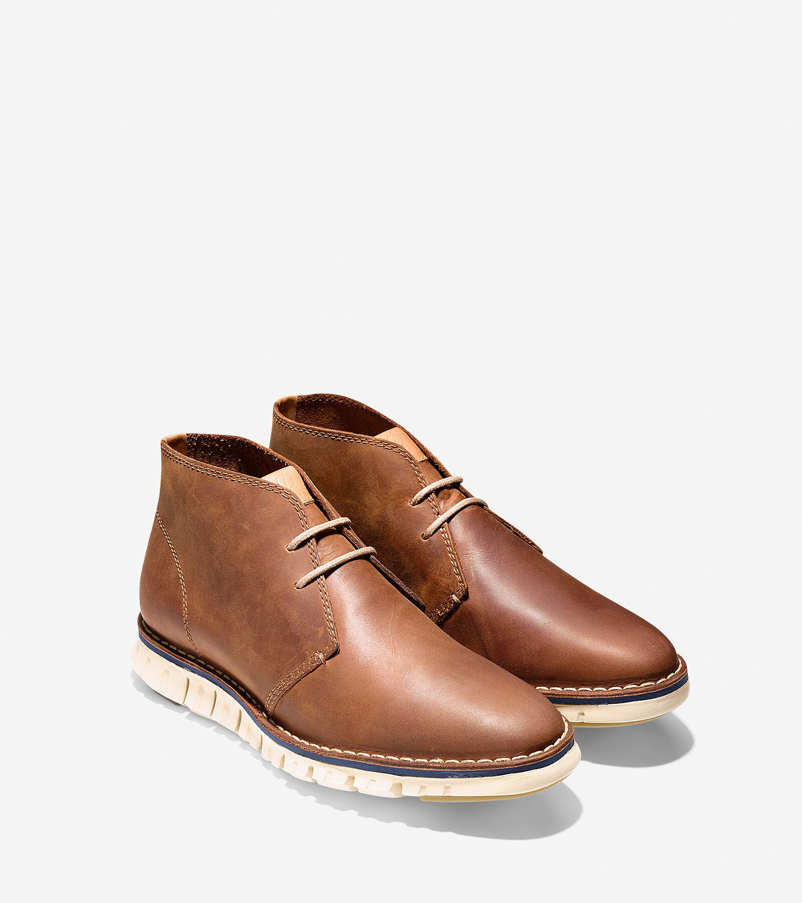 ... Men's ZERØGRAND Stitch Out Chukka; Men's ZERØGRAND Stitch Out Chukka. # colehaan