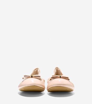 Manhattan Waterproof Bow Ballet