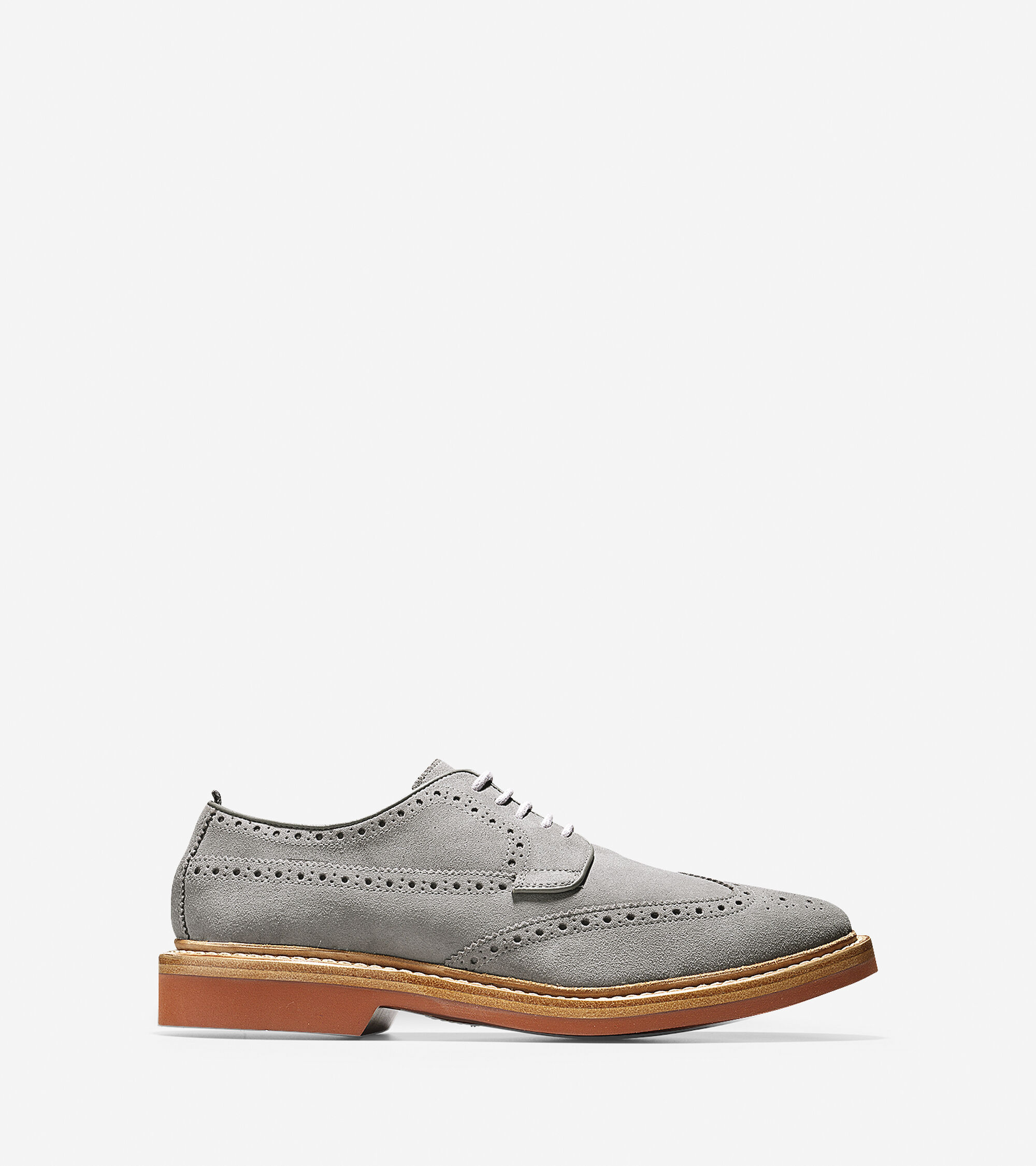 Shoes > Hammond Wing Oxford