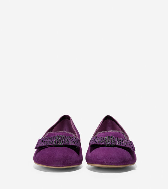 Morgan Slipper Ballet