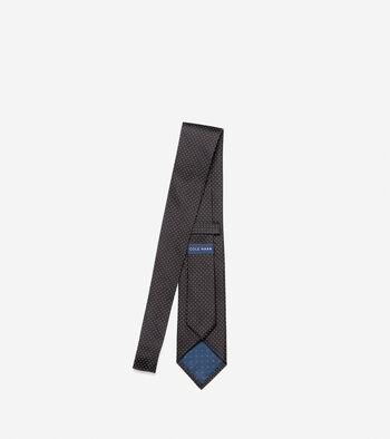 Walter Pin Dot Tie