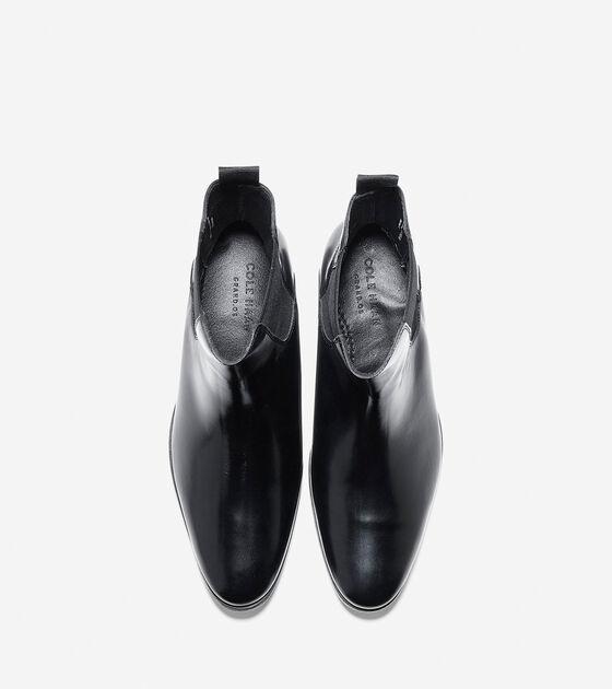 Madison Waterproof Chelsea Boot