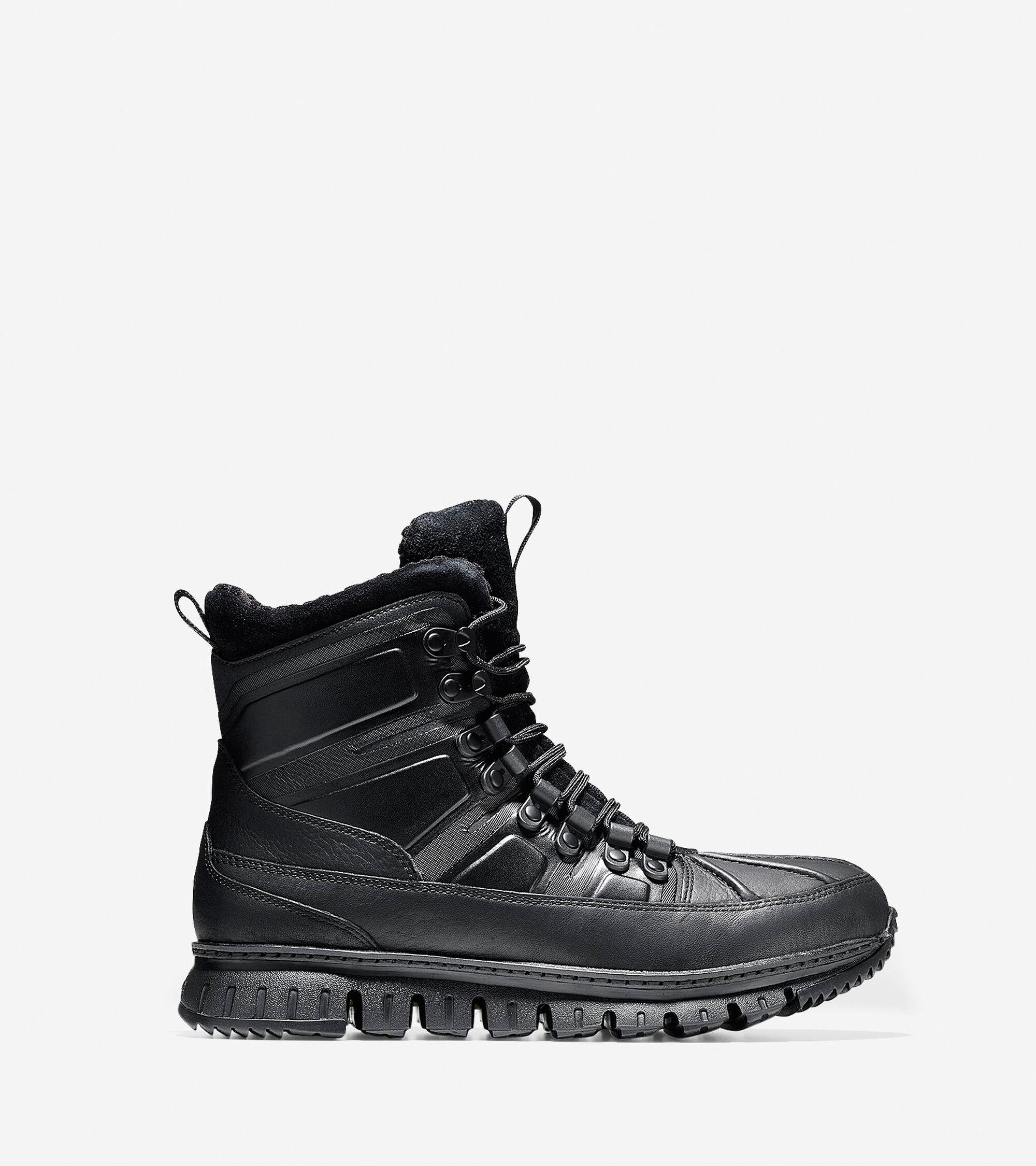 Shoes > ZERØGRAND Waterproof Sport Boot
