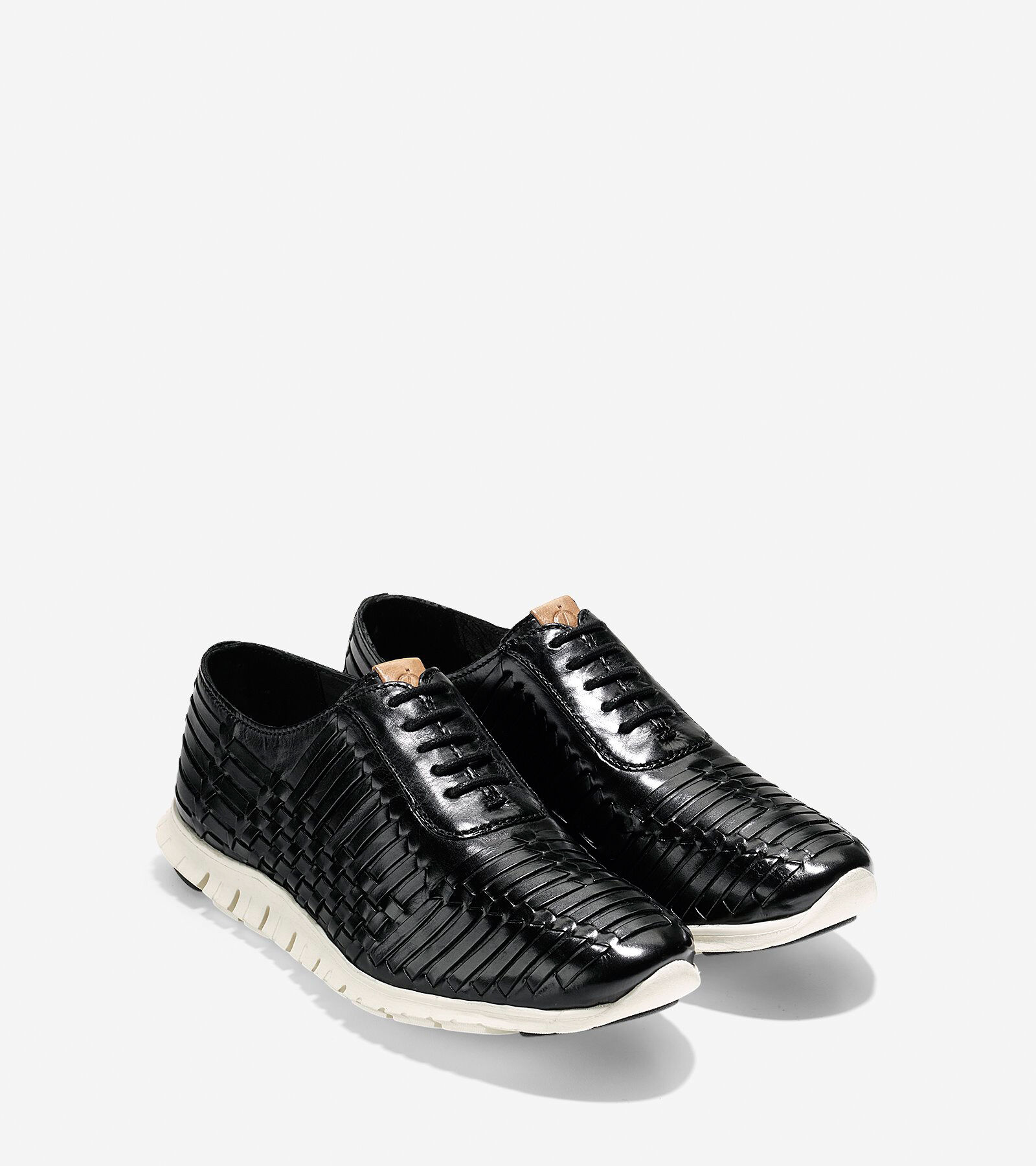 ... Women's ZERØGRAND Huarache Oxford; Women's ZERØGRAND Huarache Oxford. # colehaan