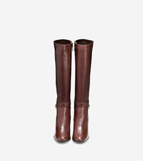 Cassidy Waterproof Boot (70mm)