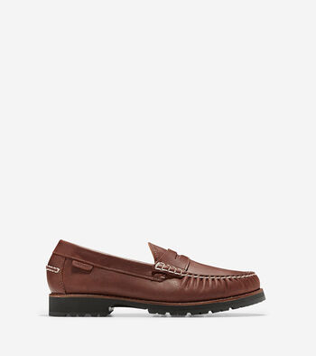 Connery Penny Loafer