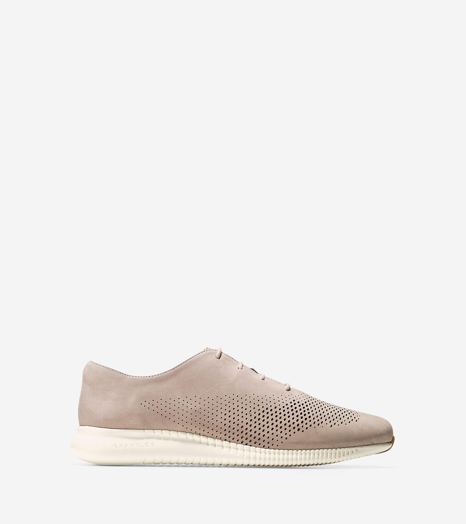Pink And Grey Heels