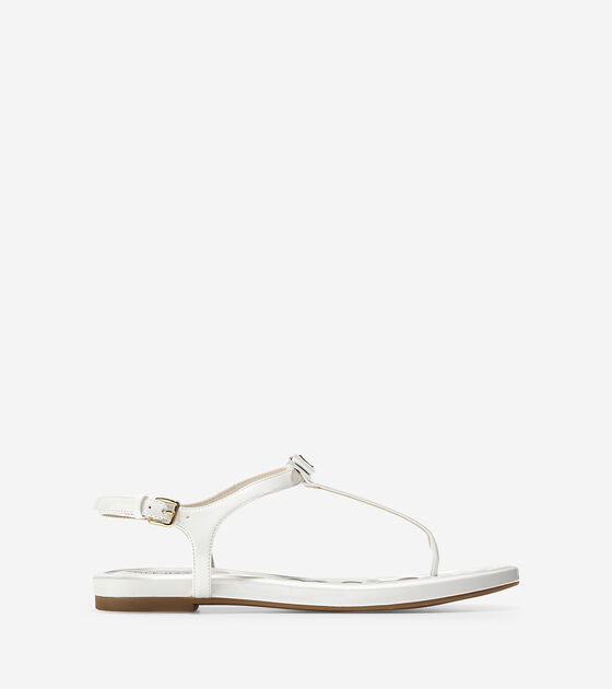 Sandals > Tali Mini Bow Sandal